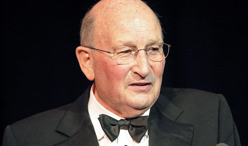 Honouring the memory of Sir Donald Gordon