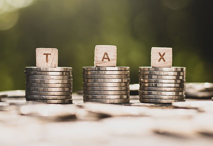 Products and Tax